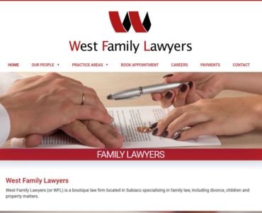 west family lawyers